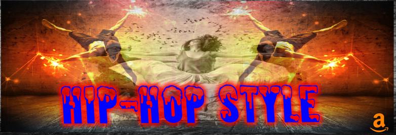 Der vielfältigste Style bleibt die Hip-Hop Mode